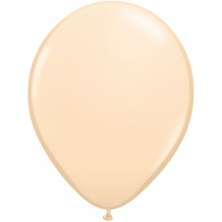 "11"" Qualatex Latex Balloon - Blush 