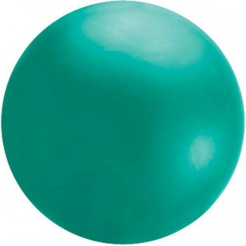 4' Qualatex Cloudbuster Balloon - Green | HICO