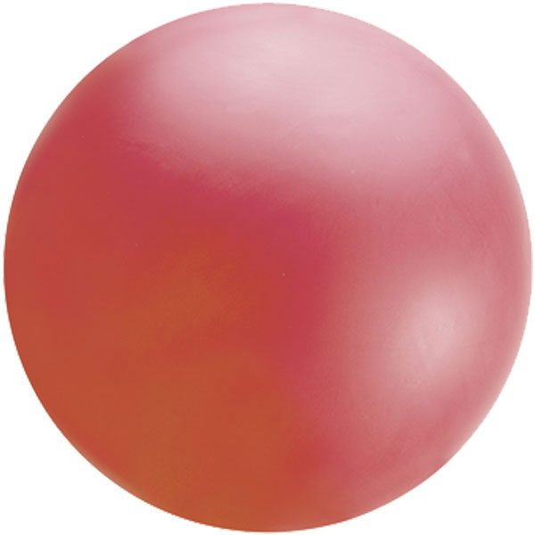 4' Qualatex Cloudbuster Balloon - Red | HICO