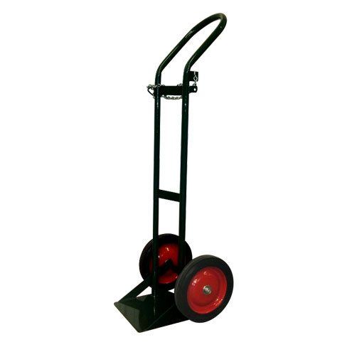 Single Cylinder Chained Dolly | HICO